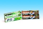 Hộp kem đánh răng Closeup