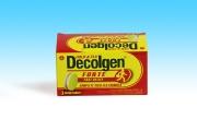 Hộp dược phẩm Decolgen Forte