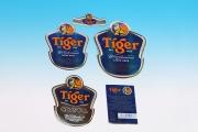 Nhãn bia Tiger