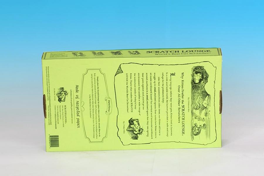 Carton Sóng 13